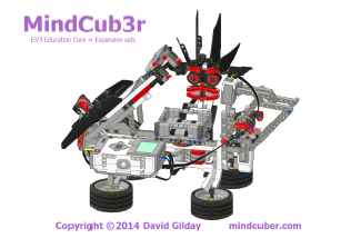 Mindstorms education 9797 pdf
